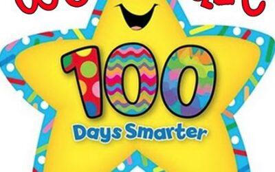 100 Days of School 2020