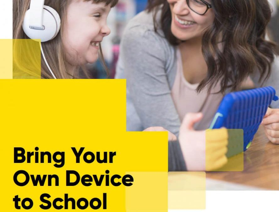 BYOD – Bring your Own Device Program